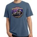 Frankenstein Tee Frankie's Speed Shop Pigment Dyed T-shirt
