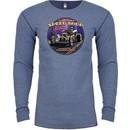 Frankenstein Tee Frankie's Speed Shop Thermal Shirt