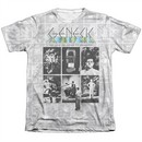 Genesis Shirt Lamp Poly/Cotton Sublimation T-Shirt
