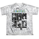 Genesis Shirt Lamp Sublimation Youth T-Shirt