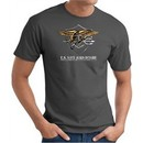 U.S. Navy Seals T-Shirts ? Devgru Adult Charcoal