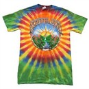 Grateful Dead Waterfall Shirt