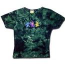 Grateful Dead Juniors Shirt Dancing Bears Tee T-Shirt