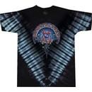 Grateful Dead Shirt Tie Dye Sceptor V-Dye Tee T-Shirt