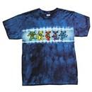 Grateful Dead Kids T-shirt Dancing Bears Youth Tee Shirt
