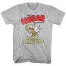 Hagar The Horrible Shirt Beer Hunter Athletic Hunter T-Shirt