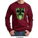 Halloween Glow Bones Sweatshirt