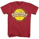 Hoosiers Shirt Basketball Cardinal Red T-Shirt