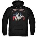 Jeff Beck Hoodie Hotrod Black Sweatshirt Hoody