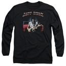 Jeff Beck Long Sleeve Shirt Hotrod Black Tee T-Shirt
