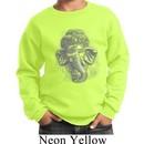 Kids Yoga Sweatshirt 3D Ganesha Lights Sweat Shirt