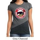 Ladies Dodge Shirt Dodge Scat Pack Club Tri Blend Crewneck Tee T-Shirt