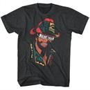 Macho Man Shirt Mmglasses Black Tee T-Shirt