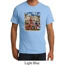 Mens Biker Shirt Sturgis Indian Organic Tee T-Shirt