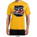 Mens Dodge Shirt Plymouth Roadrunner Moisture Wicking Tee T-Shirt
