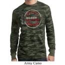 Mens Dodge Shirt Vintage Dodge Sign Long Sleeve Thermal Tee T-Shirt