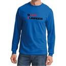 Mens Fitness Shirt Buck Furpees Long Sleeve Tee T-Shirt