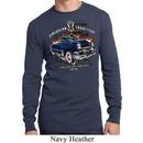 Mens Ford Shirt American Tradition Long Sleeve Thermal Shirt