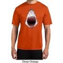 Mens Shark Shirt 3D Shark Moisture Wicking Tee T-Shirt