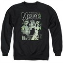Misfits Sweatshirt The Return Adult Black Sweat Shirt