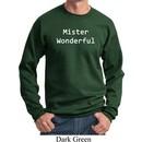 Mister Wonderful Sweatshirt