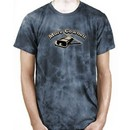 Drummer Shirt More Cowbell Funny Musician Ocean Wash T-shirt