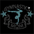 Gymnastics Mom Tee Shirt