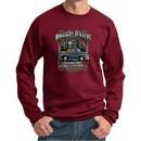 Moonshine Sweatshirt Midnight Runners Sweatshirt