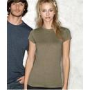 Next Level Ladies T-Shirt Poly/Cotton Soft Tee Shirt