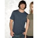 Next Level Men's T-Shirt Poly/Cotton Basic Tee Shirt