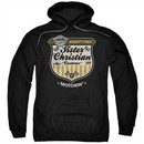 Night Ranger Hoodie Motorin Black Sweatshirt Hoody
