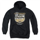 Night Ranger Kids Hoodie Motorin Black Youth Hoody