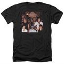Night Ranger Shirt Midnight Madness Heather Black T-Shirt