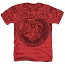 Oldsmobile Shirt Vintage Logo Sublimation T-Shirt