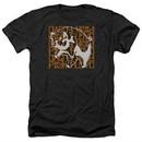 Pink Floyd Shirt Pig Heather Black T-Shirt