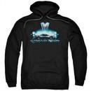 Pontiac Hoodie Grand Prix Black Sweatshirt Hoody