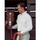 Men's Tall Sizes 100% Cotton Regency Long Sleeve Dress Shirt