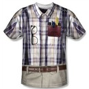 Revenge Of The Nerds Shirt Nerd Costume Sublimation T-Shirt