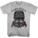 Robocop Shirt Tattooed Athletic Heather T-Shirt