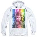 Rocky Horror Picture Show  Hoodie Wild Thing White Sweatshirt Hoody