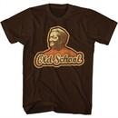 Sanford & Son Shirt Old School Coffee T-Shirt