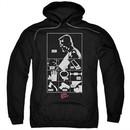 Sin City  Hoodie Checklist Black Sweatshirt Hoody
