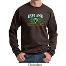 St Patrick's Day Ireland EST 1922 Drinking Team Sweatshirt