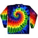 Sundog Tie Dye T-shirt