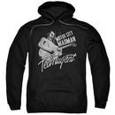 Ted Nugent Hoodie Madman Black Sweatshirt Hoody