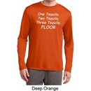 Tequila Mens Dry Wicking Long Sleeve Shirt