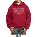 The Second Amendment Kids Hoodie