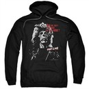 They Live  Hoodie Who are They? Black Sweatshirt Hoody