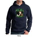 Three Stooges Hoodie Hooded Sweatshirts Funny Moe Jito Adult Hoody