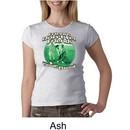 Three Stooges Ladies T-shirt Crew Neck Funny Friends Shirt